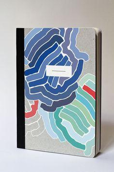 Aquarelle chez Papier Tigre |MilK decoration