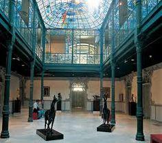 Museo Art Nouveau Art Déco de Salamanca. Casa Lis