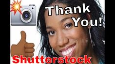 Shutterstock Contributor - THANK YOU  #Shutterstock #ShutterstockContributor #ThankYou #Thanks #YouTube #Video #CandyLove #Youtuber #YoutubeChannel #YouTubeVideo #HowToMakeMoney #MakeMoney #EarnMoney #EarnMoneyOnline #MakeMoneyOnline #Website #StockPhoto #Photography #Camera
