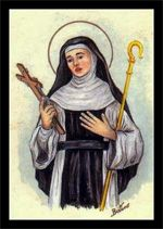 ST. ELIZABETH OF SCHONAU :: Catholic News Agency (CNA). June 18 Feast Day.