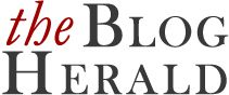 The Blog Herald: Where do bloggers go to stay up to date on news in the blogging world? Here !
