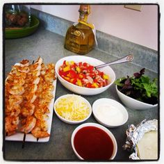 Recipes to try - Fish/Seafood on Pinterest | Tilapia Recipes, Baked ...