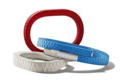 UP de Jawbone : Un bracelet santé pour améliorer votre bien-être | PixelsTrade Webzine