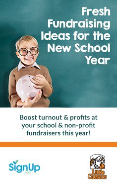 Fresh fundraising trends to boost turnout and profits!