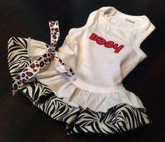 Baby Dog Dress by FetchDogFashions on Etsy