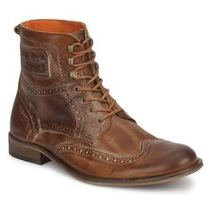 Richard - Superdry Boots