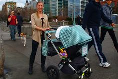 stroller pattern - Google Search