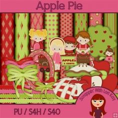 Apple Pie - Full