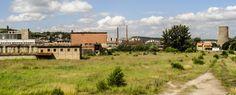 Acélművek / Steelworks (Ózd, Borsod-Abaúj-Zemplén, Northern Hungary)