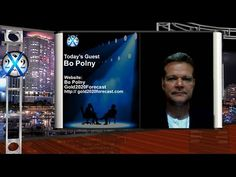 Must Watch: World Markets To Crash In Summer, Gold/Silver To Spike: Bo Polny - YouTube
