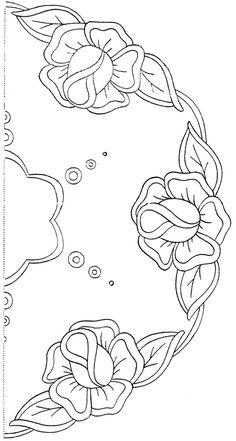 83 rose cutwork doily | Flickr - Photo Sharing!