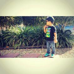Skater style !!