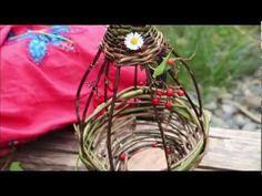*** Livre : la vannerie de jonc, Esprit Cabane, idees creatives et ecologiques