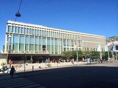 Göteborgs stadsbibliotek
