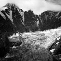 Pasterze Glacier I copyright Lori Dagley loridagley.com