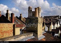 victorian rooftops - Google Search