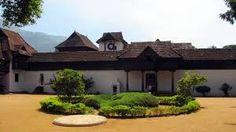 NORTHIE IN  SOUTH: PADMANABHAPURAM PALACE
