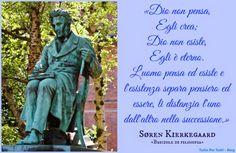 Tutto Per Tutti: SøREN KIERKEGAARD (COPENAGHEN, 05 MAGGIO 1813 – CO...