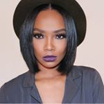 """1,853 Likes, 20 Comments - TamiaStyles (@tamiastyles) on Instagram: """"Lips by @girlactik 'Playful' lip paint  #motd #hotd #fotd #lotd #makeup #makeupartist…"""""""