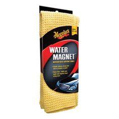 """Meguiar's Water Magnet Microfiber Drying Towel 22""""x30"""""""