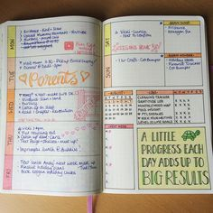I've really enjoyed this #weeklyplanner design ... Nod to the lack of completion…