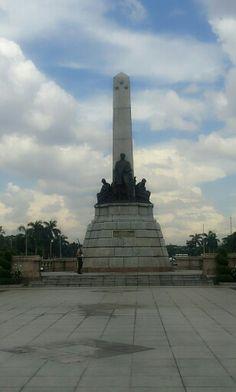 Manila Essays