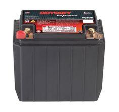 Odyssey Pc535 Sports Battery