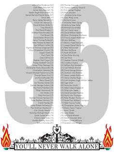 Justice For The 96 #YWNA #JF96 #Truth