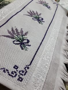 Photo And Video, Instagram, Cross Stitch Embroidery, Towels