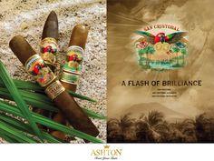 San Cristobal Revelation | Ashton Cigars