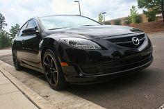 new wheels/tires - Page 2 - Mazda 6 Forums : Mazda 6 Forum / Mazda Atenza Forum