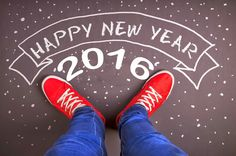 Happy New Year 2016 - Pictures, Images and Photos - Twoten9