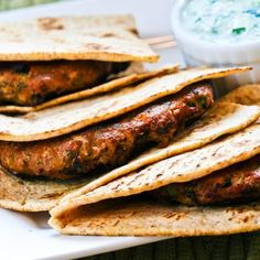 ... sandwiches on Pinterest | Shawarma, Meat pies and Chicken gyros