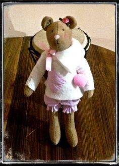 Milly Bear