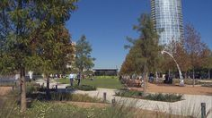 """""""Arts District developer aims to avoid the glare of Nasher, Museum Tower controversy"""" via wfaa.com"""