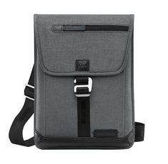 Collins Tech Pack - Charcoal