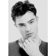 ed westwick | Tumblr - Polyvore