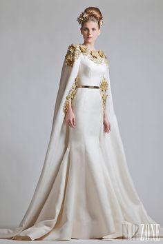 Krikor Jabotian - Couture - 2013 collection