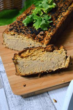 Pasztet drobiowy - dietetyczny – Marcepanowa kuchnia Banana Bread, Cooking, Desserts, Recipes, Food, Kitchen, Tailgate Desserts, Deserts, Essen