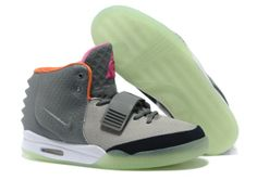 Nike Air Yeezy Shoes on Pinterest | Kanye West, Nike Air and Men\u0026#39;s shoes