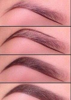 Check out these easy peasy make-up hacks that will make your mornings much easier.