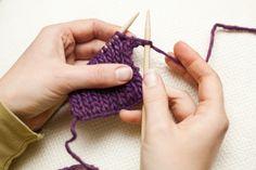 Knitting 101   Craft Snob