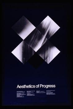 Creator: Casey, Jacqueline S Title: Aesthetics of progress
