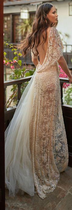 Galia Lahav Couture Bridal Ambrosia Wedding Dress    #wedding #weddings #weddingday #weddingdress #weddingideas #weddingdresses #galialahav #couture #bride #bridal #weddingstyle #weddingfashion #bridalfashion