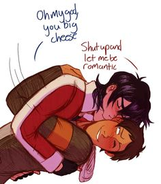 Haha so me. I'm a hopeless romantic. I want nothing more to cuddle with my loved one, kiss them, and pamper them ;0;.