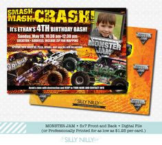MonsterJam grave diggers are back PartyBell Themepartysupplies