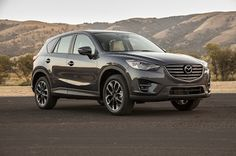 2016 Mazda CX-5 Grand Touring AWD Review - http://dailynerdy.com/2016-mazda-cx-5-grand-touring-awd-review/