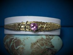 Now available in our store Catalog 14 kt Gold Filled... Take a look Here! http://bestwirejewelry.com/products/14-kt-gold-filled-pink-crystal-heart-bracelet?utm_campaign=social_autopilot&utm_source=pin&utm_medium=pin