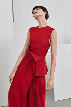 Osklen Women's Spring/Summer 2018 Ready To Wear   British Vogue