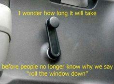 Wonder when